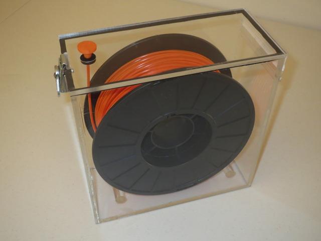 Pojemnik do przechowywania filamentu-3