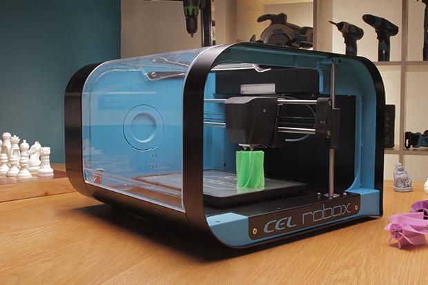 Robox - drukarka dla kobiet1