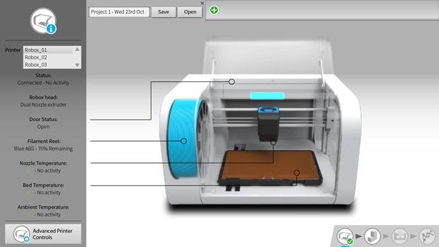 Robox - drukarka dla kobiet4