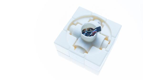 40 lat od skonstruowania, czyli ewolucja kostki Rubika6