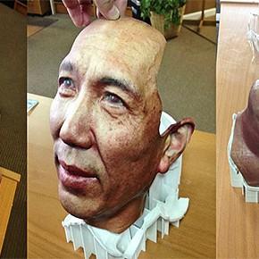 Profesjonalna jakość skanowania 3D przy użyciu smartfona!