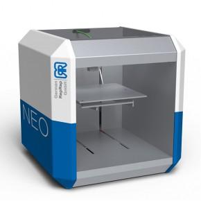 Niemiecki RepRap wprowadza nową drukarkę 3D