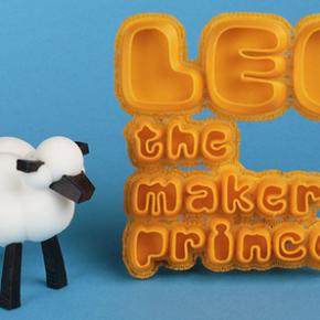 Pierwsza książka dla dzieci o druku 3D