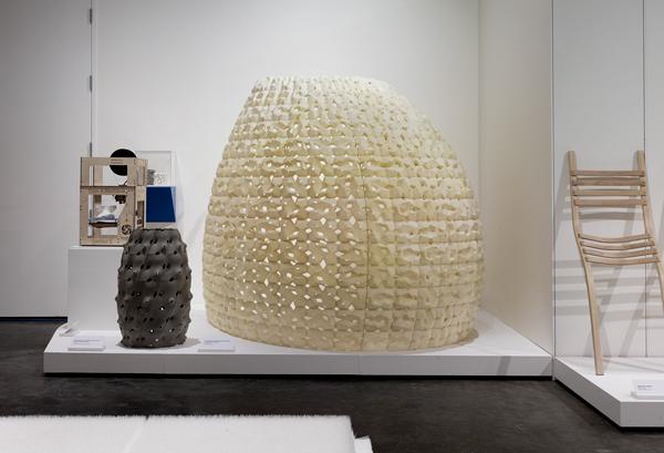 Wielkoformatowy wydruk z soli – nowy materiał dla drukarek 3D3