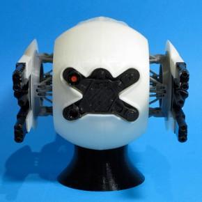 Dron z filmu Oblivion dostępny na Thingiverse