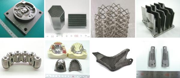 Drukarka 3D drukująca metalem to nowe urządzenie Mitsubishi