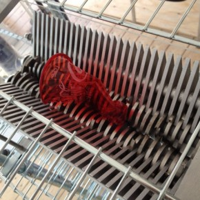 Recykling tworzyw sztucznych na filament do drukarek 3D