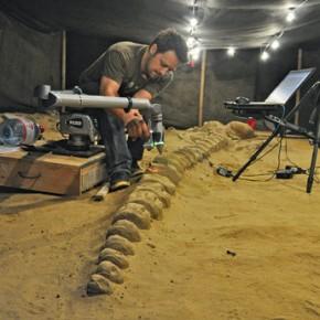 Zastosowanie druku 3D w archeologii