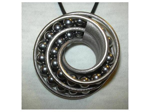 Zestawienie najciekawszych projektów biżuterii od Shapeways20