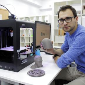 Polski Zortrax sprzeda 5 tys. drukarek 3D firmie Dell