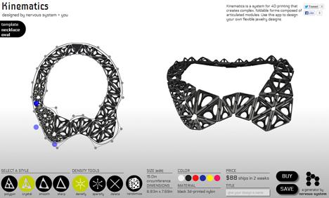 Aplikacja do projektowania kinematycznej biżurerii2