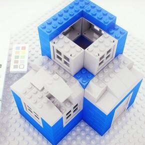 Google i LEGO tworzą aplikację do modelowania 3D w przeglądarce
