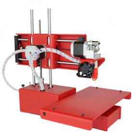Metalowa drukarka 3D od Printbot