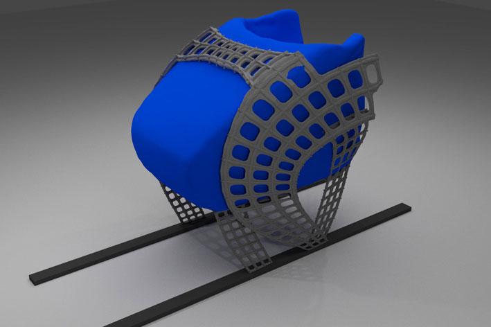 Paraolimpiada w Soczi i druk 3D3