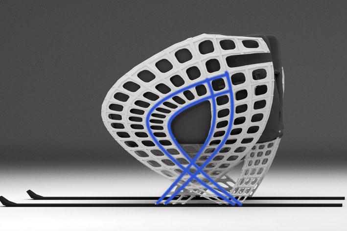 Paraolimpiada w Soczi i druk 3D6