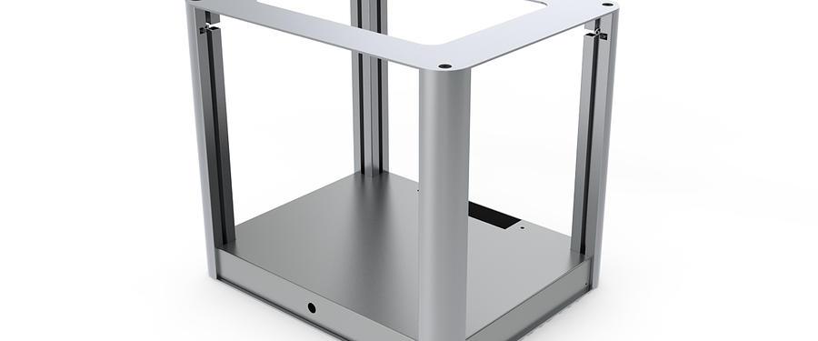 Włoska drukarka 3D iNventOne-2
