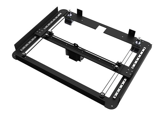 Włoska drukarka 3D iNventOne-3