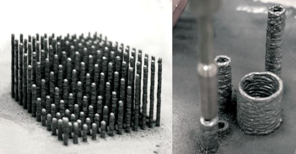 """Wielkoformatowa """"antygrafitacyjna"""" drukująca z metalu2"""