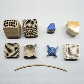 Nowy ceramiczny filament dla drukarek 3D