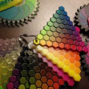 Drukująca w kolorze i z różnych materiałów na raz - Objet500 Connex3 od Stratasys