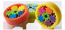 Drukująca w kolorze i z różnych materiałów na raz - Connex3 od Stratasys6