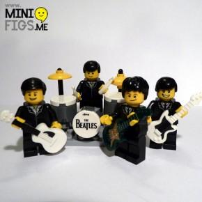Klocki LEGO, a drukowanie 3D