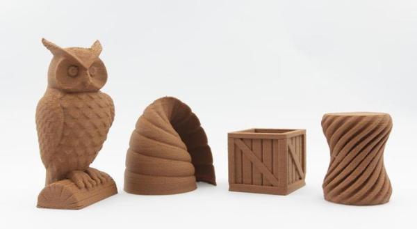 Polymark prezentuje trzy nowe materiały na Kickstarterze1