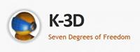 Darmowe programy do projektowania 3D K-3D