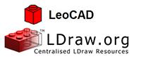 Darmowe programy do projektowania 3D LeoCad