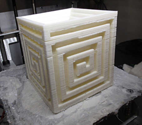 Tiles – zbuduj model 3D układając kostki w przeglądarce