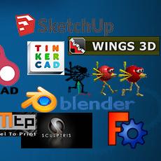 Darmowe programy do projektowania 3D