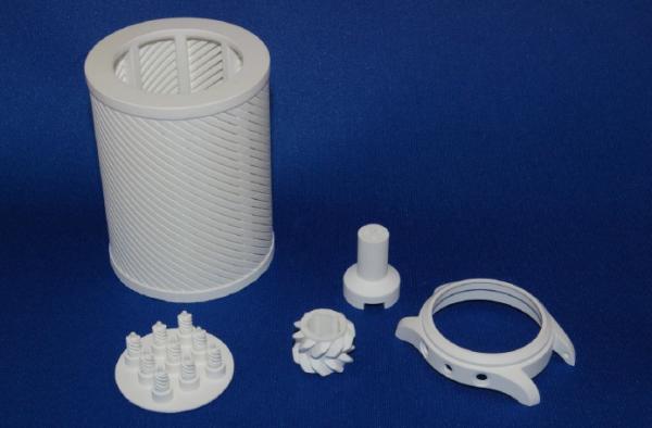 technologia DLP druk metalem-1