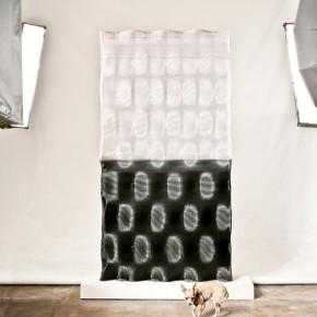 Gigantyczna ściana o wysokości 1.9m z ABS wydrukowana w 10 godzin