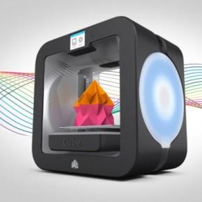 Nowe drukarki 3D Systems, czy faktycznie takie doskonałe?