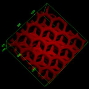 Drukowane nanocząsteczki pomagają w detoksykacji krwi