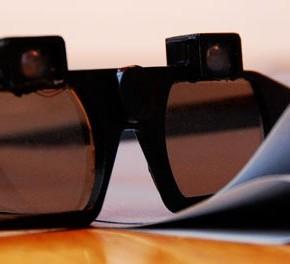 Wizualizacja prototypów przed drukowaniem 3D, dzięki okularom CastAR