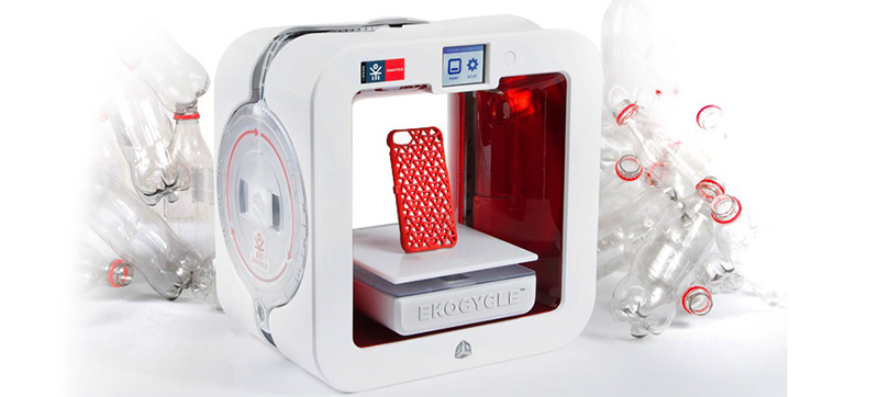 3D Systems i Coca-Cola co ich łączy?