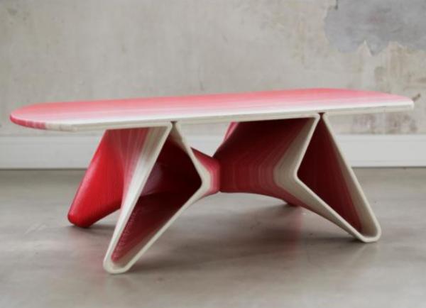 Drawn drukuje meble za pomocą drukarki 3D-13