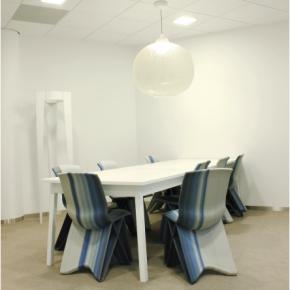 Franuska firma Drawn tworzy meble za pomocą drukarki 3D