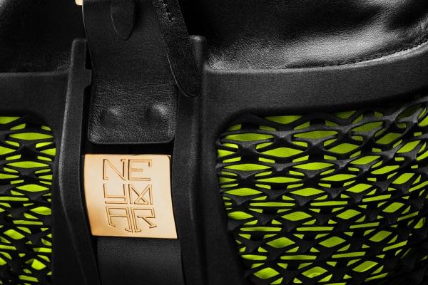 Nike drukuje 3 unikatowe torby dla znanych piłkarzy3