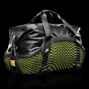Nike drukuje 3 unikatowe torby dla znanych piłkarzy