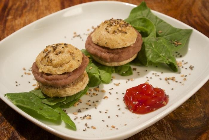 Drukowane jedzenie zagrożeniem dla branży gastronomicznej