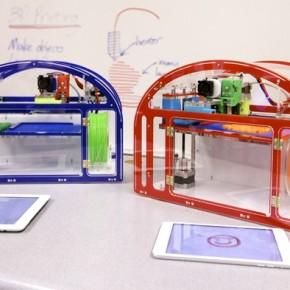 Printeer - drukarka 3D dla dzieci
