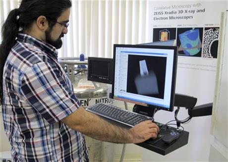 Skanowanie CT oraz druk 3D wykorzystywane są do rekonstrukcji zabytkowych instrumentów2