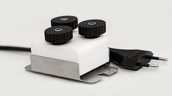 Urządzenie łączące filament do drukarek 3D-1