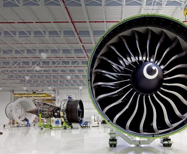 Wielomilionowa inwestycja GE w druk 3D
