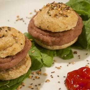 Drukowane jedzenie zagrożeniem dla branży gastronomicznej?