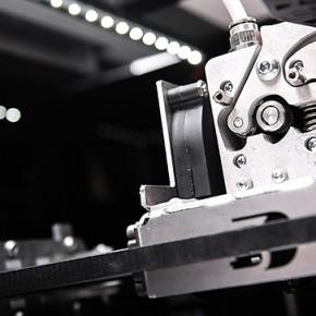 GOLIAT – metalowy ekstruder polskiej produkcji do drukarek 3D