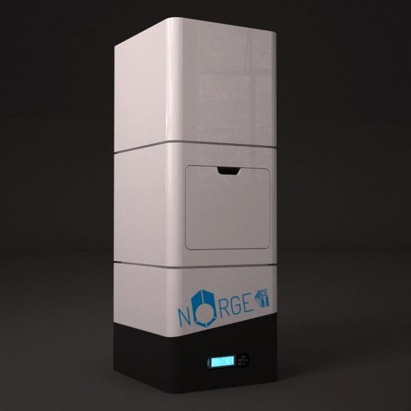 Pierwsze niskobudżetowe drukarki SLS-7