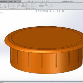 Bezpośredni druk 3D z programu SolidWorks 2015